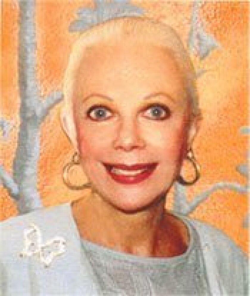 Jeanne Jones.        Courtesy: JeanneJones.com