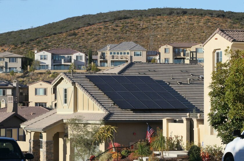 San Diego has the fifth lowest cost per kilowatt for home solar in California.