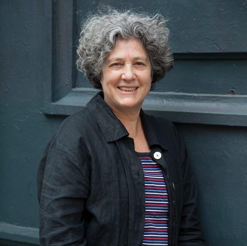 Jane Schreibman