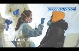 'Second Opinion,' Episode 1: COVID-19's resurgence