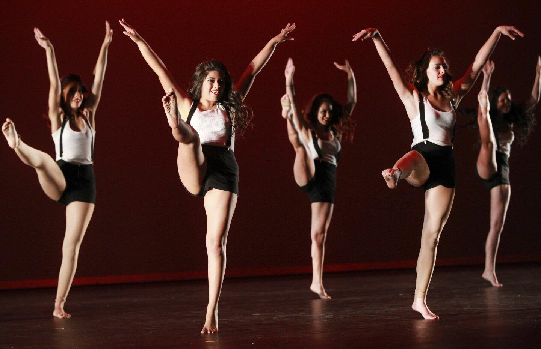 Escondido High School Spring Dance