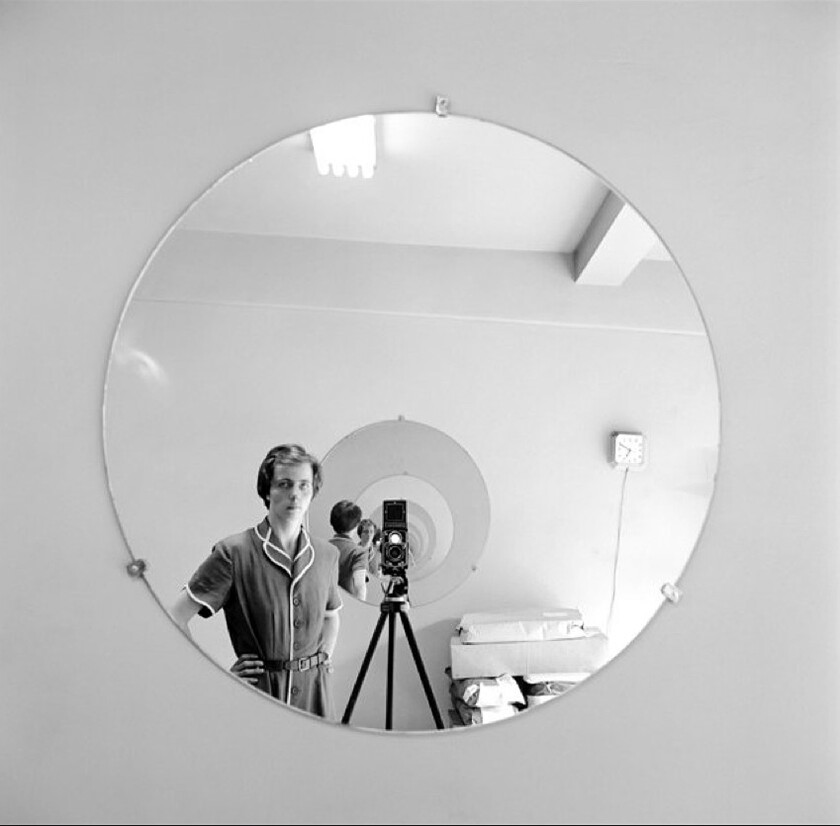 Vivian Maier was a solitary Chicago nanny whose cache of 100,000 photographs earned her a posthumous reputation as an accomplished street photographer. But she didn't leave any direct heirs.