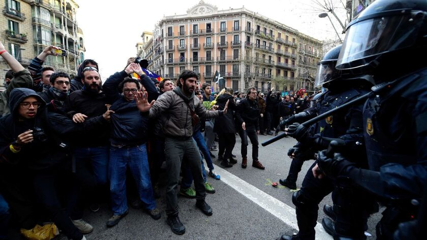 SPAIN-POLITICS-CATALONIA-DEMO