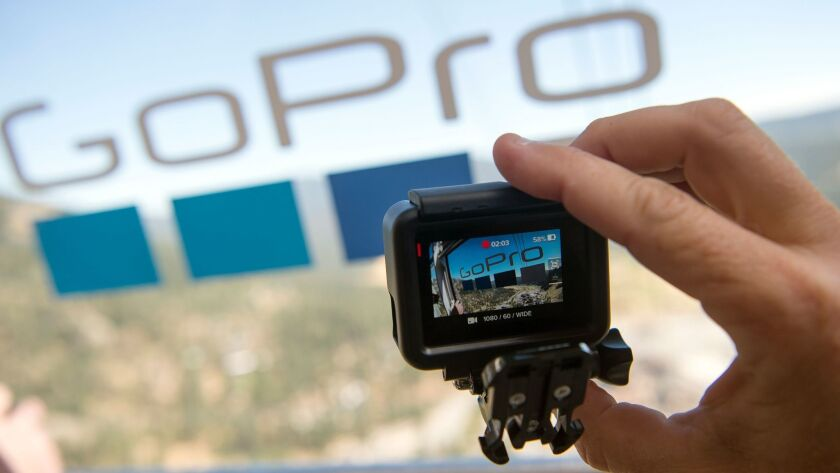 US-TECH-BUSINESS-GOPRO