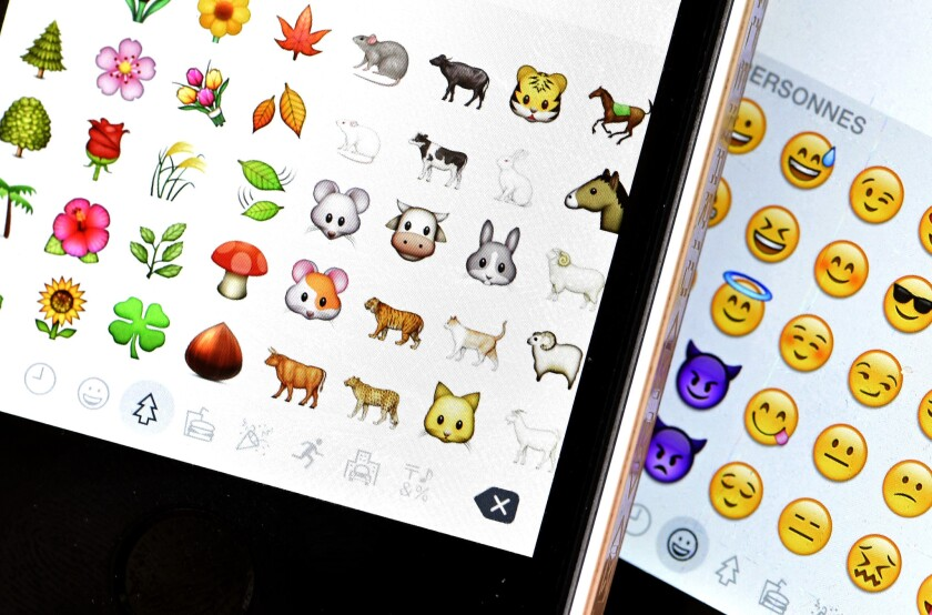 The Unicode Consortium is responsible for green-lighting all emojis.