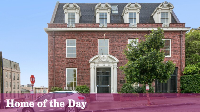 Home of the Day | San Francisco