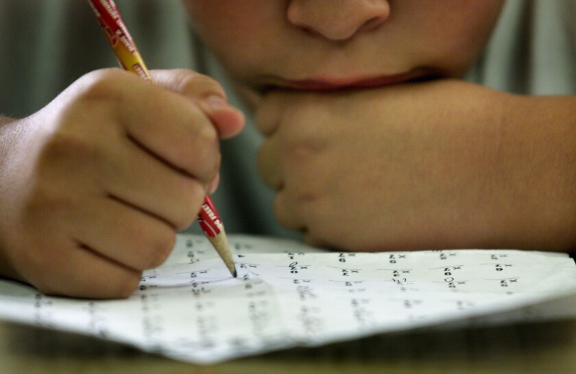 "Students who excel at math also excel at reading thanks to ""generalist genes,"" scientists say."