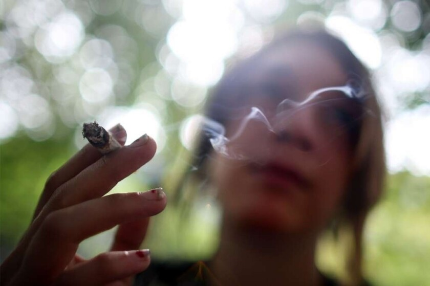 A look at the evidence behind outdoor smoking bans