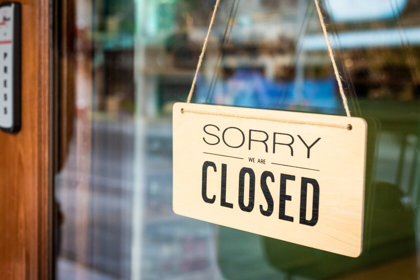Government mandates in March 2020 to ban California restaurants from being allowed to offer dine-in — due to hopes of reducing the spread of coronavirus — have forced thousands of restaurants to close permanently and also resulted in thousands more people to be out of jobs.
