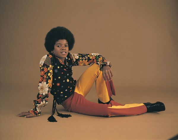 Michael Jackson grew up in Gary, Ind., the seventh of nine children. Patriarch Joseph Jackson saw star potential in his sons, and molded Michael, Jackie, Tito, Jermaine and Marlon into a singing group called the Jackson 5.