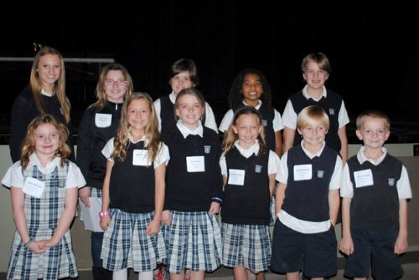 District-spelling-bee