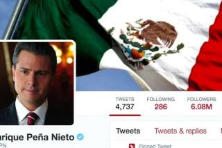 Mexico president cancels U.S. visit after Trump wall comments