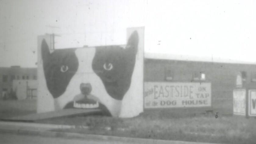 Eastside Dog House in Lost Landscapes