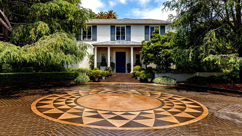 Top Sales | $33.5 million — Brentwood