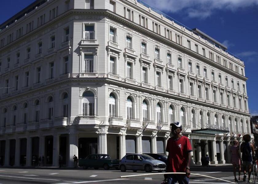"""Las autoridades canadienses tienen previsto informar mañana miércoles sobre los supuestos """"ataques sónicos"""" que diplomáticos canadienses y estadounidenses supuestamente sufrieron en La Habana en 2016 y 2017. EFE/ARCHIVO"""