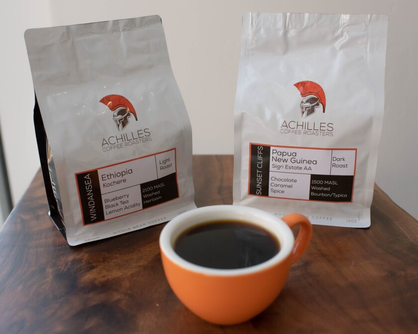 Coffee Subscription 2 -  Achilles Coffee Roasters - credit  Achilles Coffee Roasters.jpg
