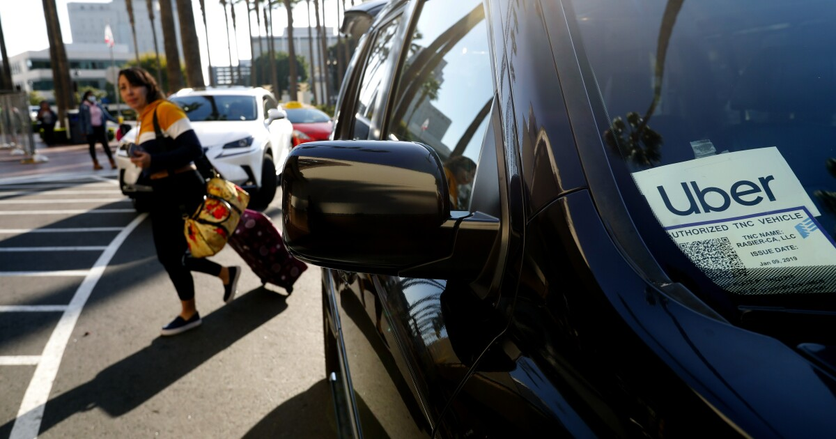Maskless passenger attacks, coughs on San Francisco Uber driver