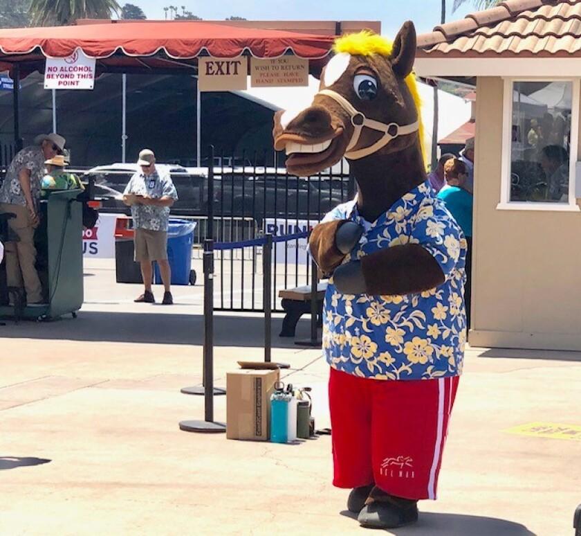 Del Mar hottest job Pony Boy.jpg