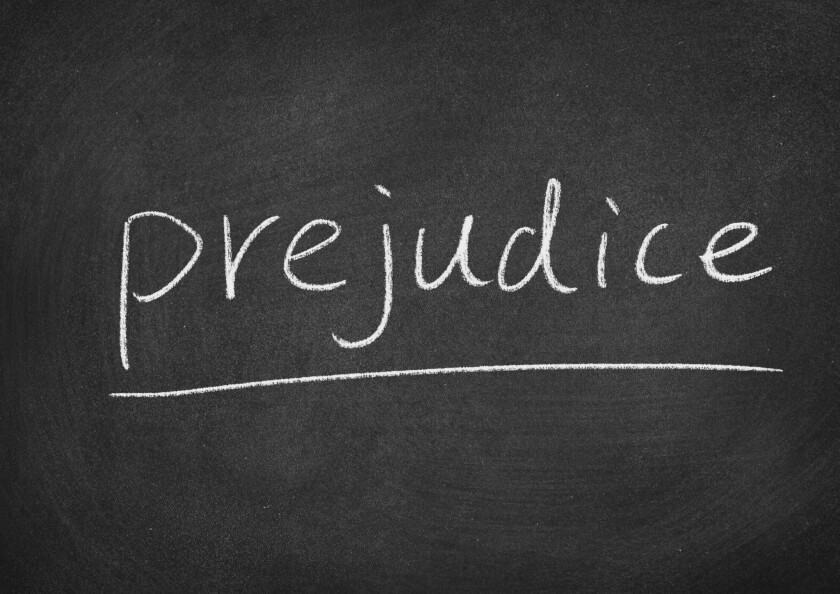 Despite societal advancements, our prejudices have grown.