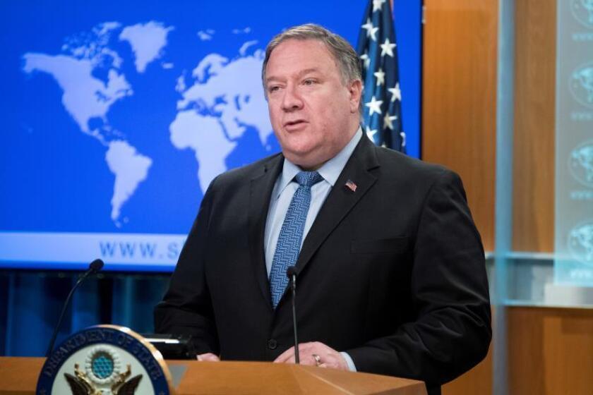"""El Gobierno critica a Irán y China por """"reprimir"""" a minorías religiosas"""