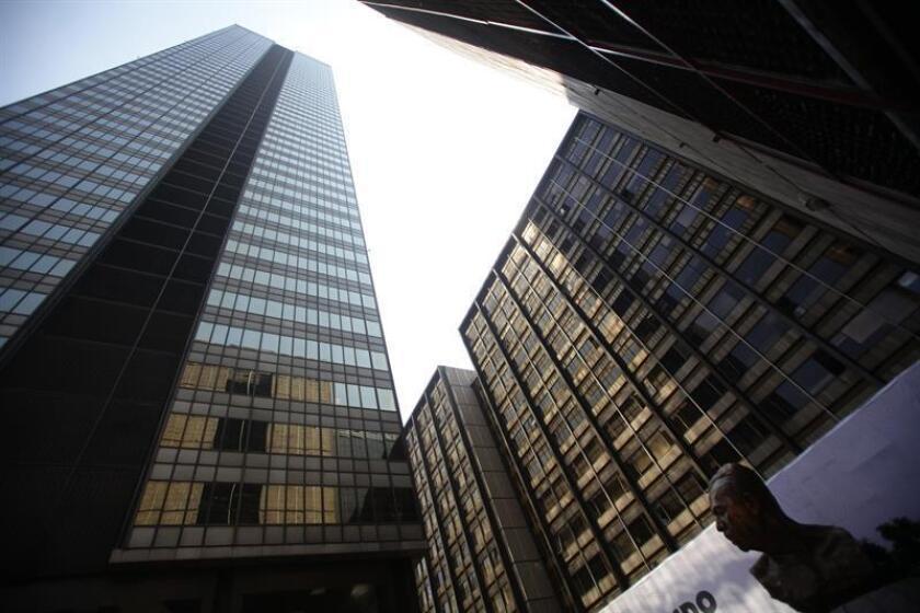 Pemex establece diálogo con inversionistas en Estados Unidos