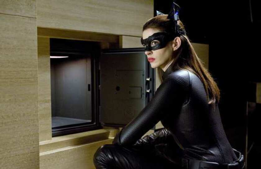 Film review: 'Dark Knight Rises' is a promise fulfilled