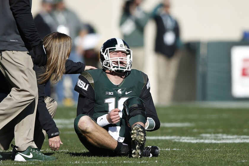 Play it forward: The week ahead in college football