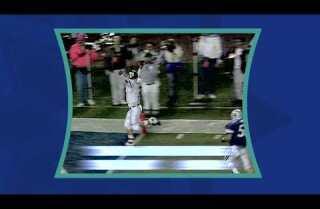 Holiday Bowl: 1990