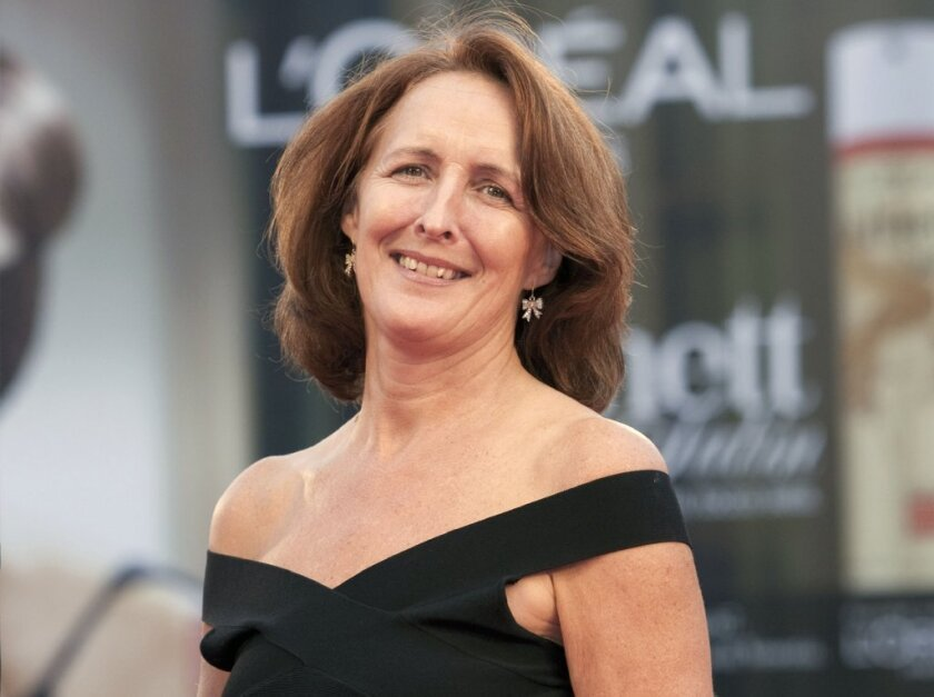 Fiona Shaw to play Mary, mother of Jesus, on Broadway