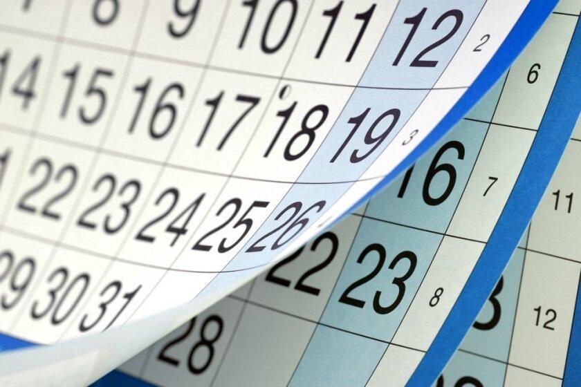 calendar-stock-photo