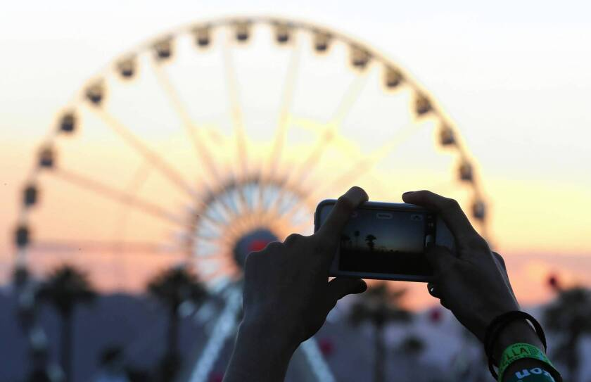 Coachella 2013: Lessons learned after Weekend 1