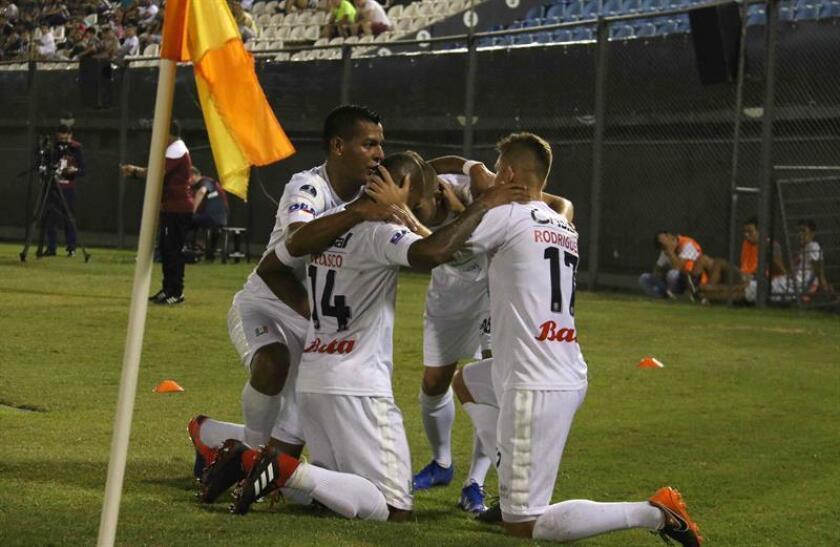 América cae ante Once Caldas y cede el liderato del fútbol en Colombia al sorpresivo Alianza Petrolera