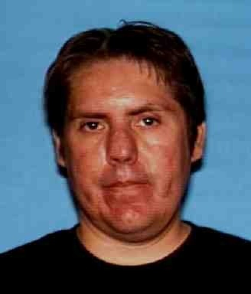 Peter Christopher Gomez (Los Angeles Police Department.)