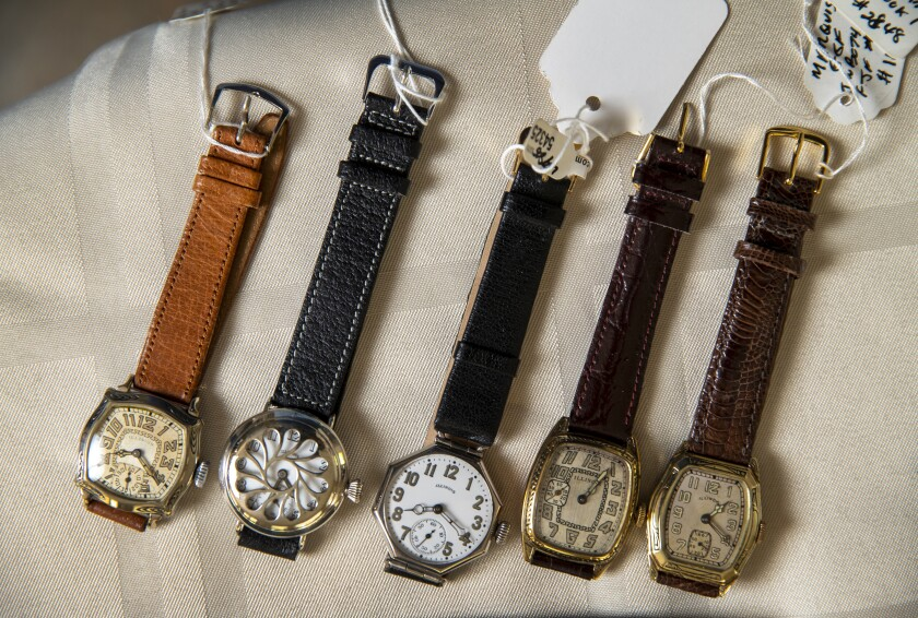 Illinois Watch Co.