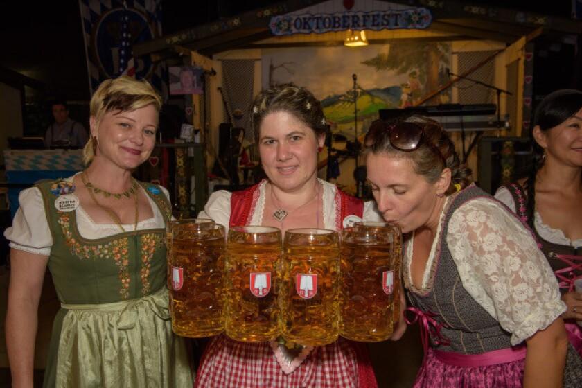 El Cajon Oktoberfest