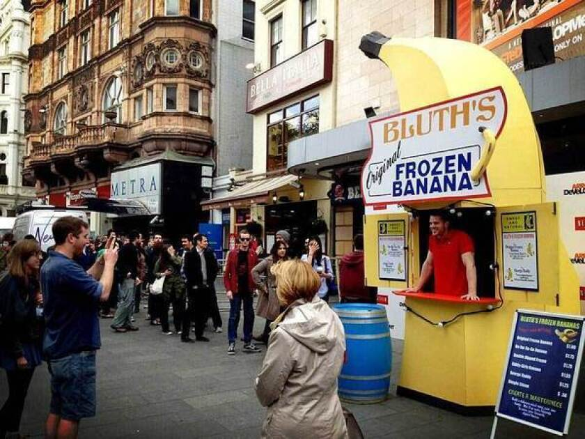 There's always money in the banana stand, and Netflix is going to find out just how much.