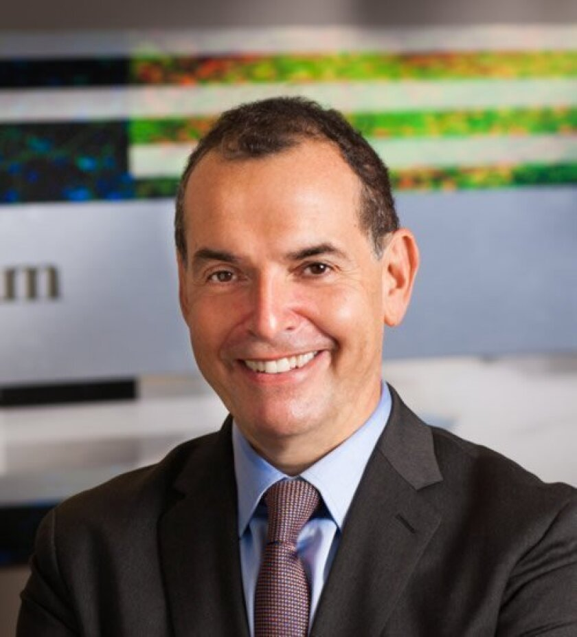 Perry Nisen holds a B.S. from Stanford University and an M.D. and Ph.D. from the Albert Einstein College of Medicine at Yeshiva University. Courtesy