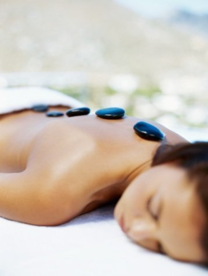 Holistic therapies for pain include bodywork, massage, acupuncture, herbal remedies and yoga.