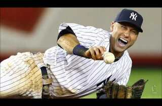 Yankees' Derek Jeter to retire