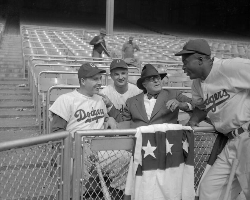 1949 Dodgers