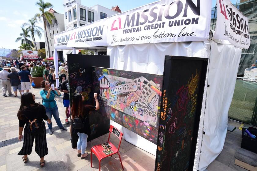 Mission Federal ArtWalk