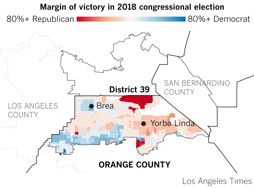 Meet the blue wave now representing Orange County in