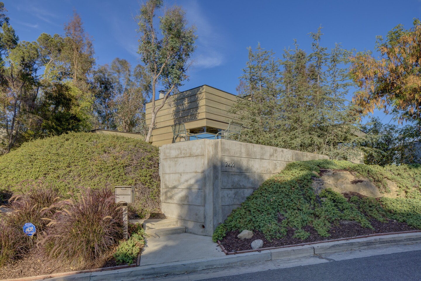 Home of the Day: A modernist original in Silver Lake by Rudolph Schindler