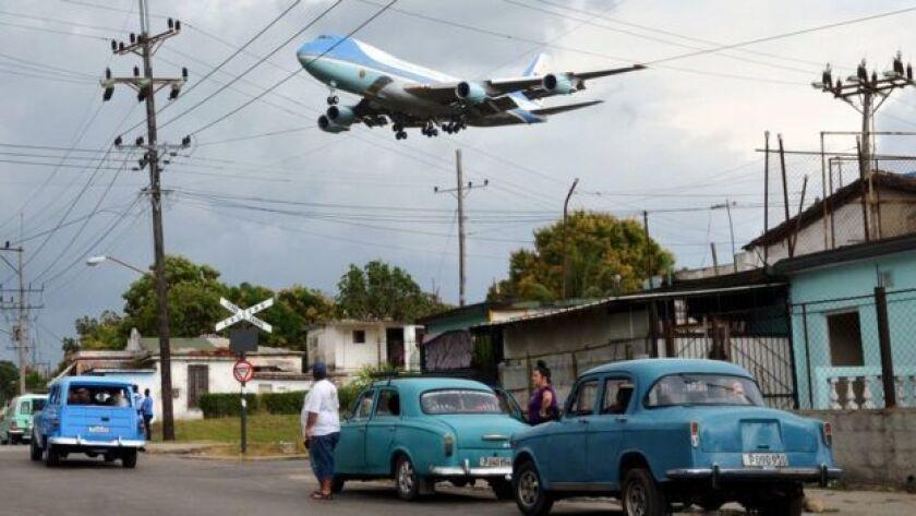 Según Trump, el gobierno de EE.UU. gastará unos US$3.200 millones en la aeronave que reemplazará al actual Air Force One, y el republicano no está contento con eso.
