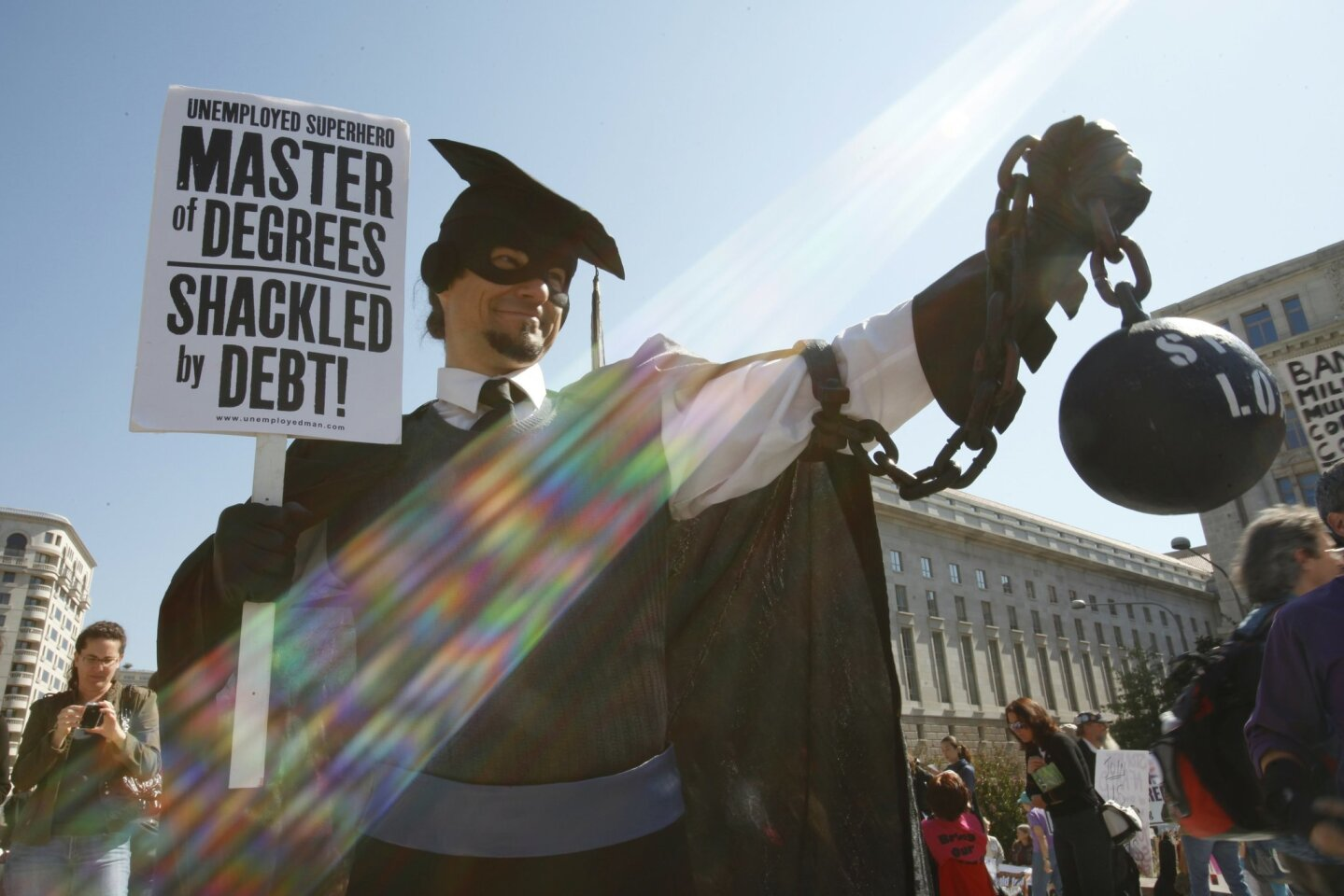 """A new report from Third Way, a public policy think tank in Washington D.C., reveals that not all four-year public universities are giving students, or taxpayers, a good return on their investment. The report shows that many first-time, full-time students are not graduating, are unable to earn more than $25,000 a year and cannot pay back college loans. Third way used federal data to calculate a """"mobility metric,"""" or a scorecard of how colleges serve freshmen with federal student loans. Click through to see the top 21 universities that are considered """"mobility engines"""" for their students. The schools are ranked on their overall mobility score and ranking. Data and rankings for each subcategory are shown as well, out of 535 colleges. Also: Search colleges for score on success metrics"""