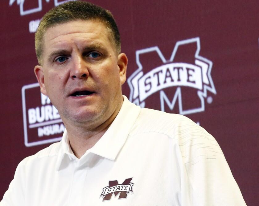 Mississippi State-Shoops Return Football