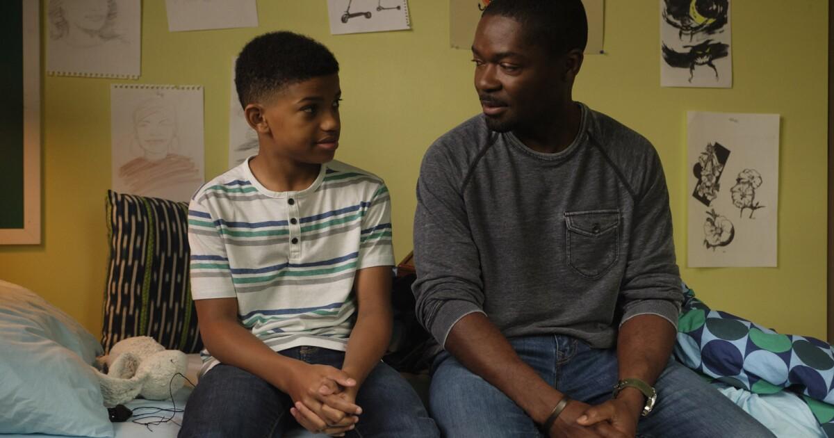 Review: David Oyelowo's ambitious directing debut, 'The Water Man,' runs lukewarm