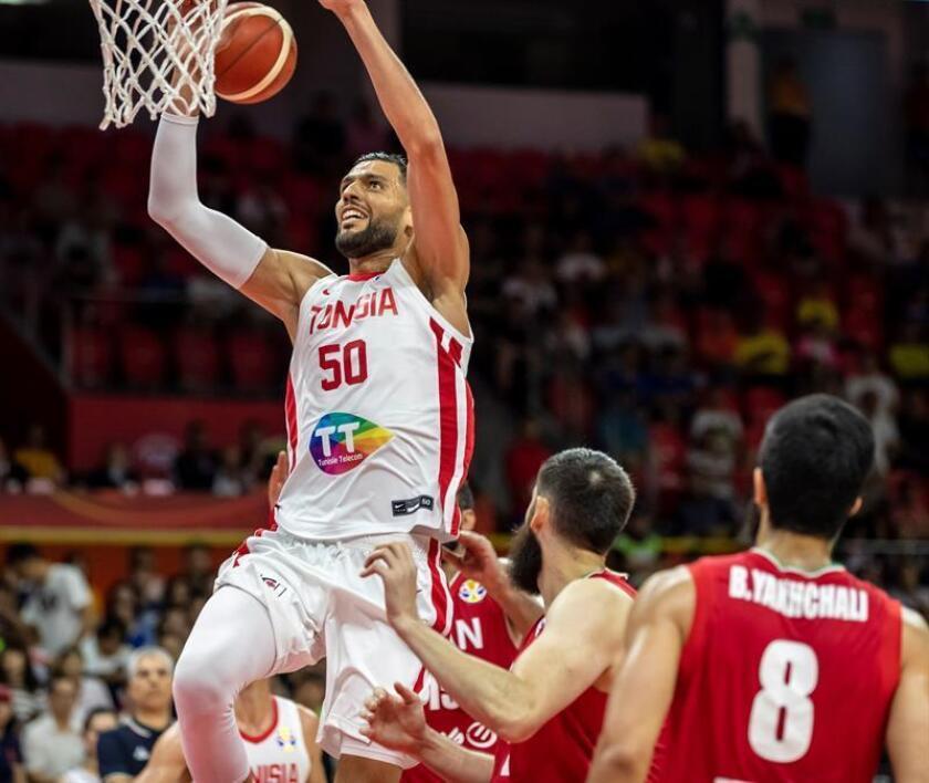 79-67. Mejri mantiene el sueño tunecino y deja a Irán al borde del KO