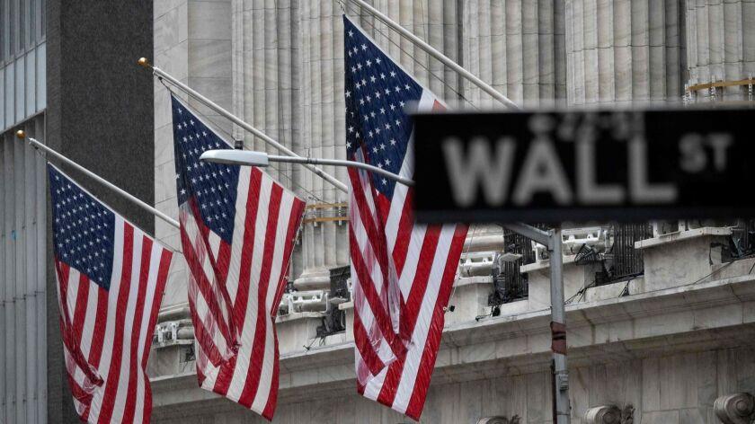 US-ECONOMY-STOCKS-NYSE