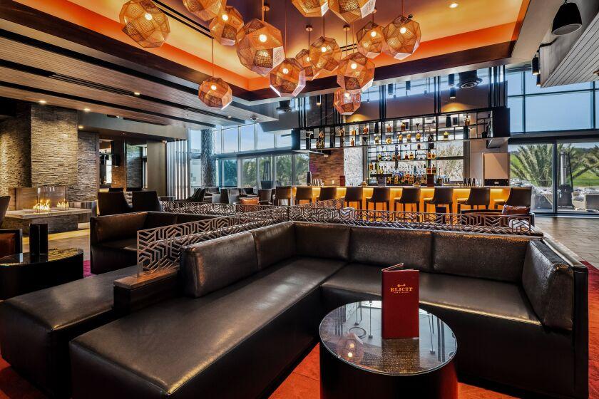 Elicit Bar & Lounge